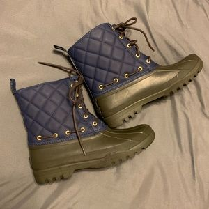 Sperry Gosling boots